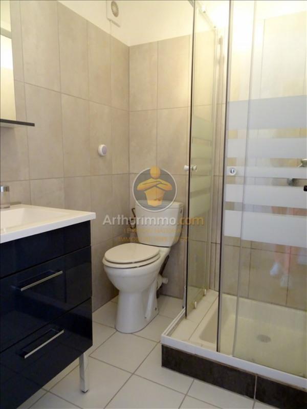 Sale apartment Sainte maxime 128000€ - Picture 7