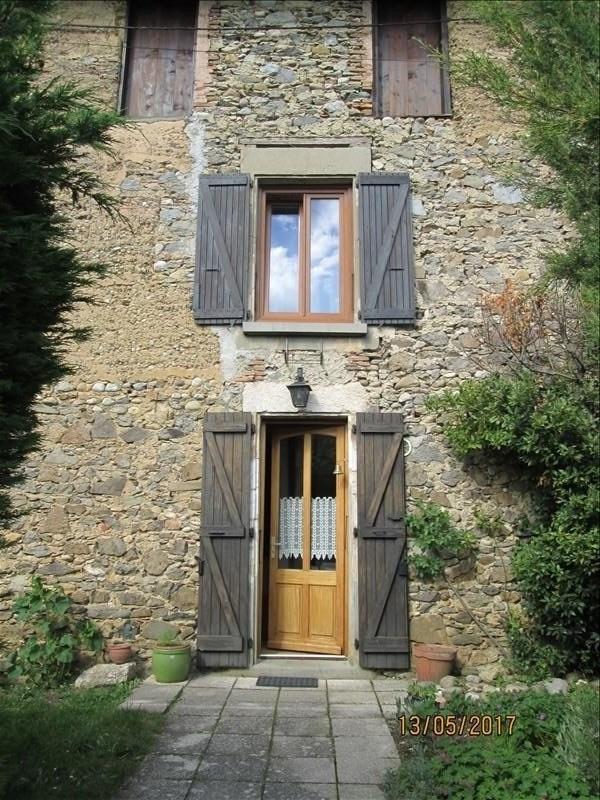 Vente maison / villa Tullins 240000€ - Photo 7
