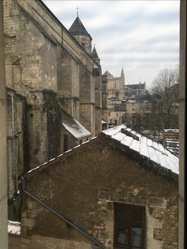 Location appartement Poitiers 430€ CC - Photo 5