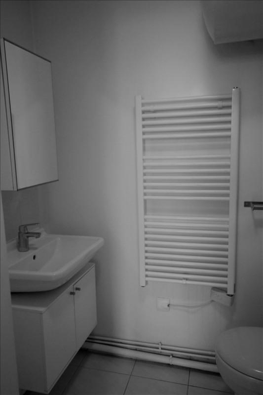 Locação apartamento Cachan 670€ CC - Fotografia 4