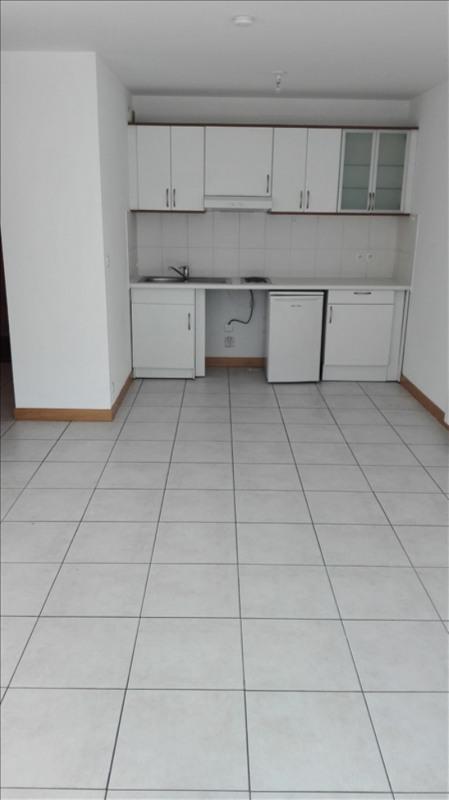 Vente appartement Behobie 97000€ - Photo 1