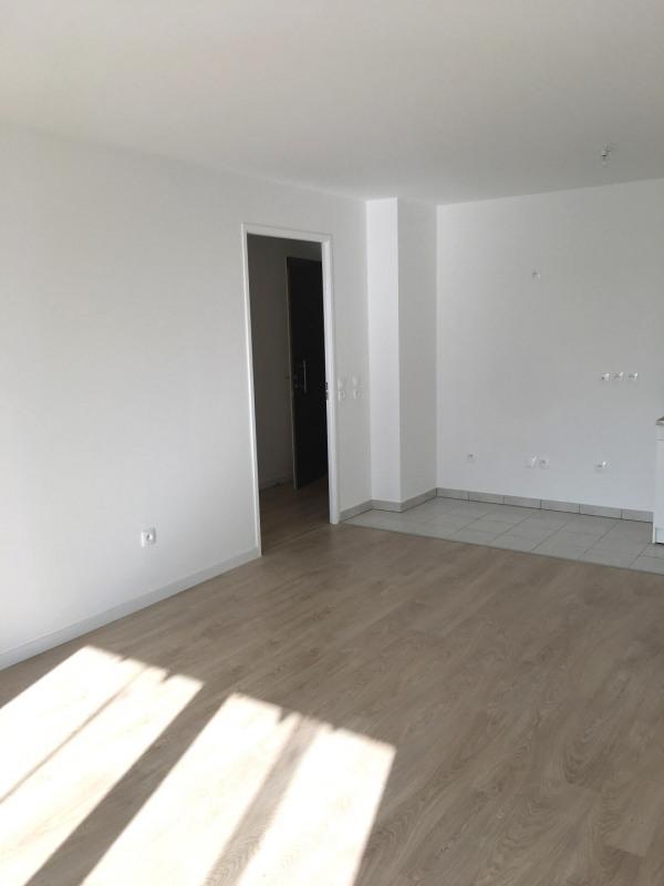 Rental apartment Asnières-sur-seine 990€ CC - Picture 5