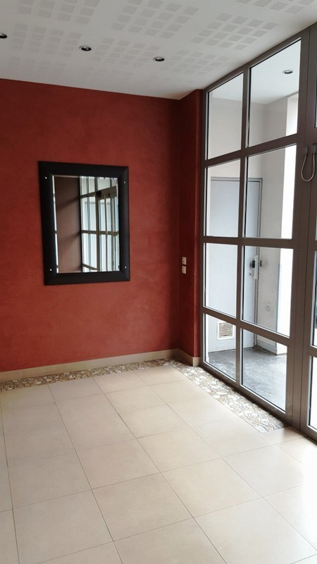 Location appartement Villeurbanne 466€ CC - Photo 5