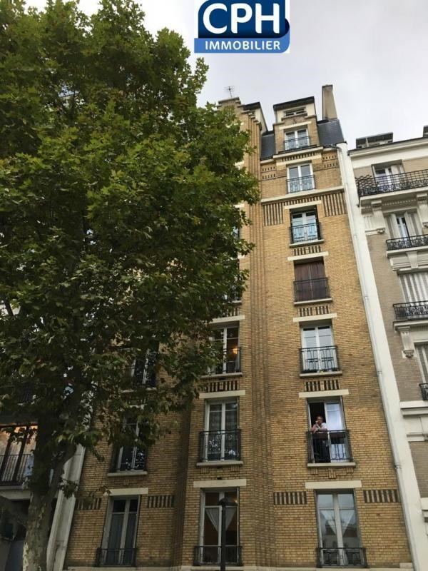 Vente appartement Paris 12ème 239000€ - Photo 4