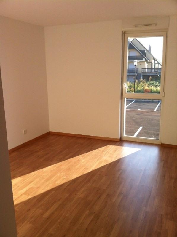 Rental apartment Lipsheim 850€ CC - Picture 6