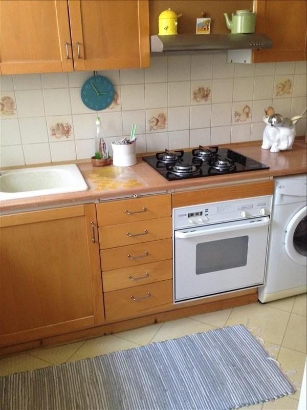 Vente appartement drancy appartement 4 pi ce s de for Achat maison drancy