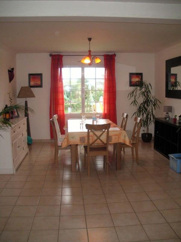 Location maison / villa Ploudalmezeau 790€ CC - Photo 5