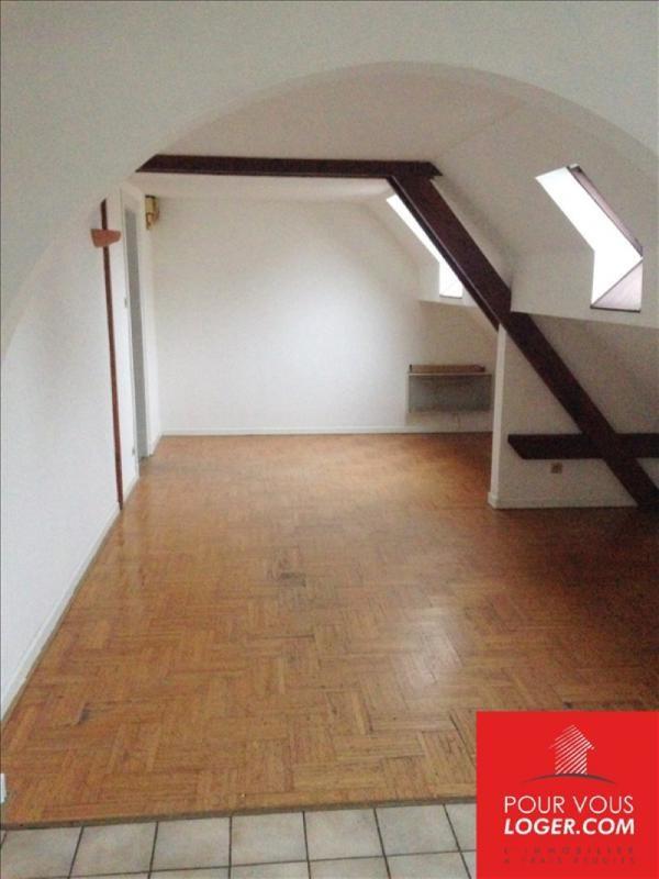 Sale apartment Boulogne sur mer 61900€ - Picture 1