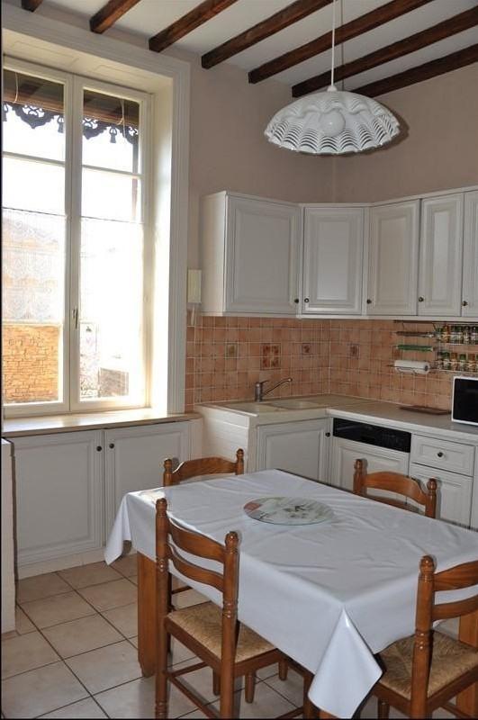 Sale house / villa Liergues 465000€ - Picture 6