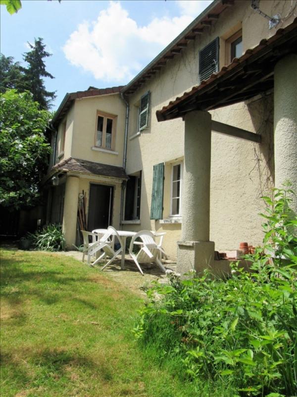Vente maison / villa Breval 5 mn 299500€ - Photo 2
