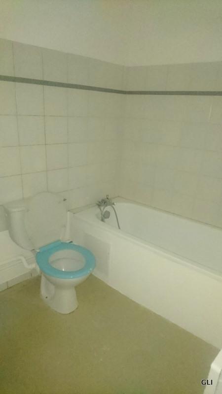 Rental apartment Lyon 1er 570€ CC - Picture 7