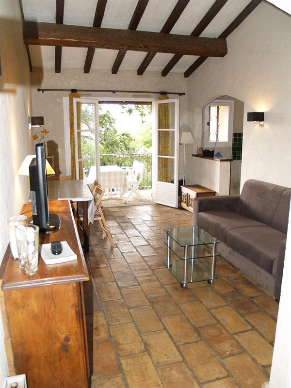 Vacation rental apartment Les issambres 375€ - Picture 5