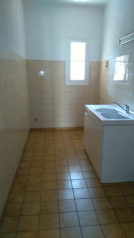 Vente appartement Toulon 81 500€ - Photo 3