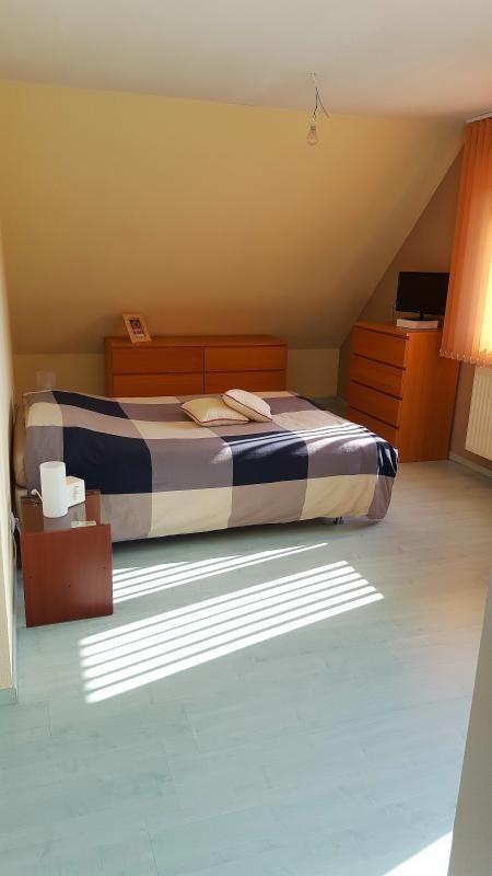 Sale house / villa Wolfgantzen 296800€ - Picture 6