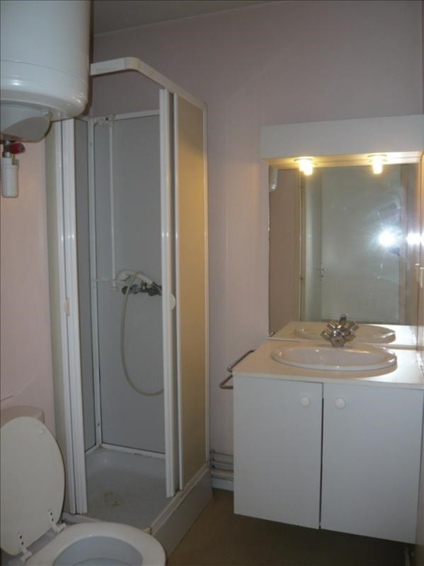 Rental apartment Pau 350€ CC - Picture 3