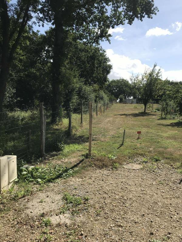Vente terrain Sarzeau 127250€ - Photo 3
