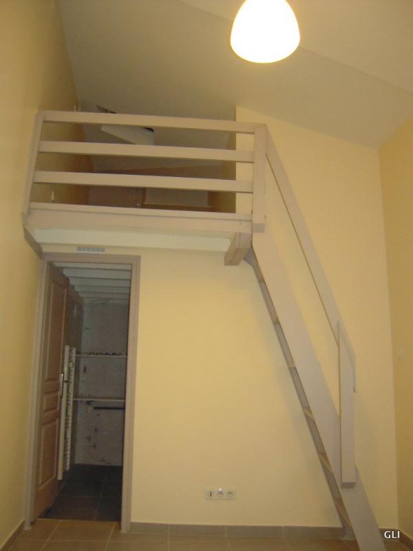 Location appartement Villeurbanne 415€ CC - Photo 3