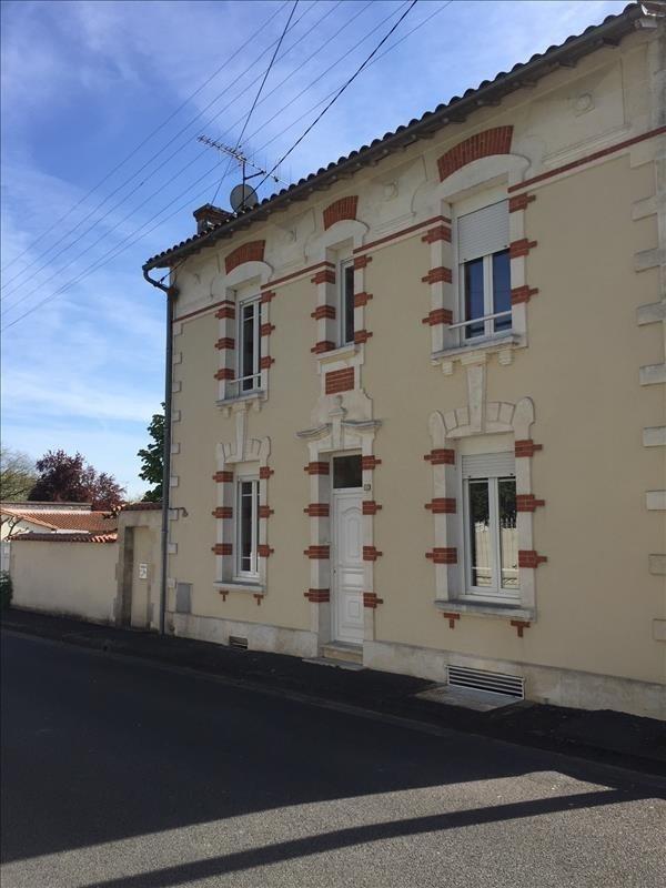 Sale house / villa Cognac 181900€ - Picture 1