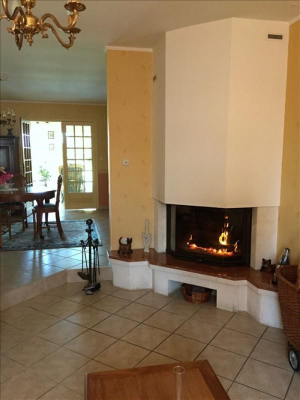 Vente de prestige maison / villa Jard sur mer 495000€ - Photo 8