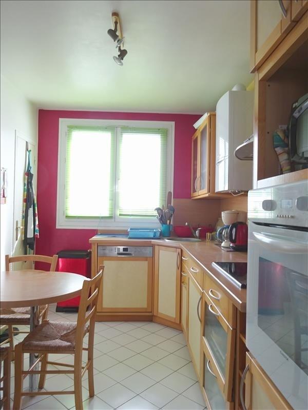 Sale apartment Brest 102000€ - Picture 3