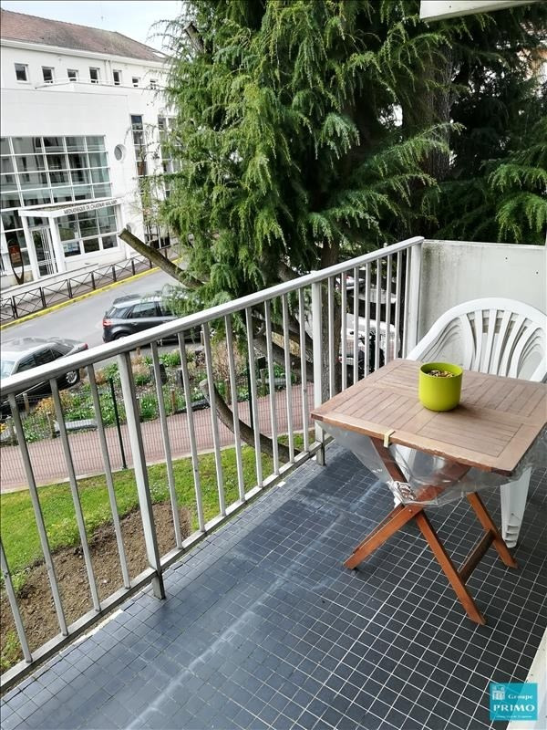 Vente appartement Chatenay malabry 425 000€ - Photo 10