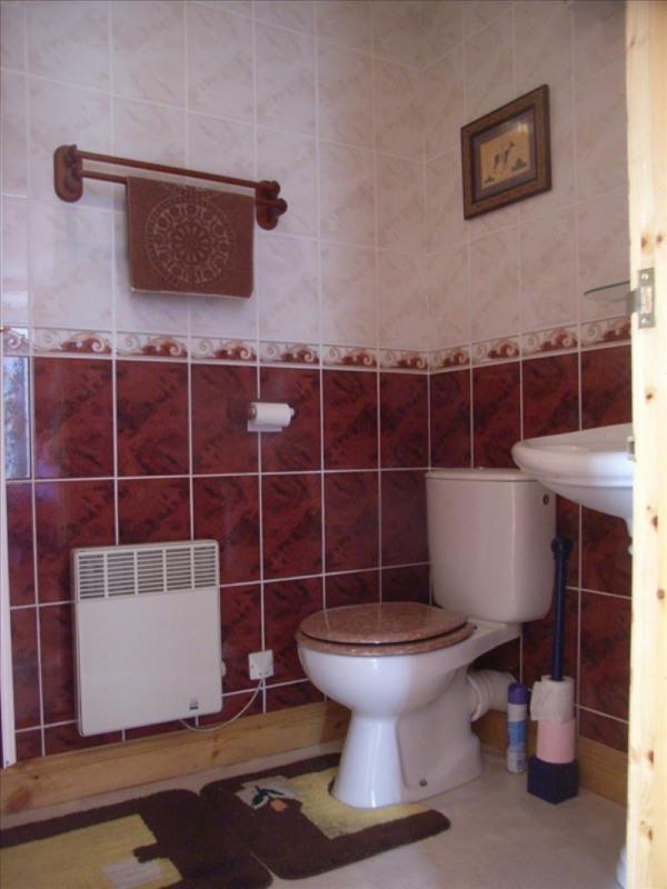 Vente maison / villa Josselin 119800€ - Photo 9