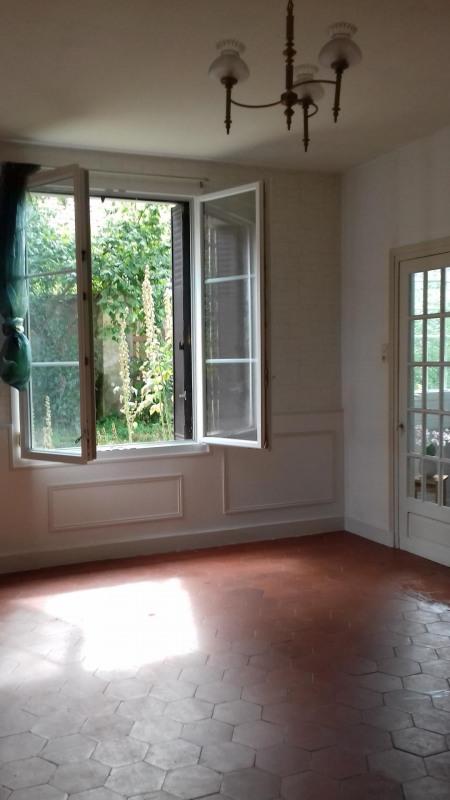 Rental house / villa Limetz-villez 1100€ CC - Picture 7