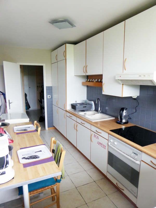 Sale apartment Maurepas 185000€ - Picture 4