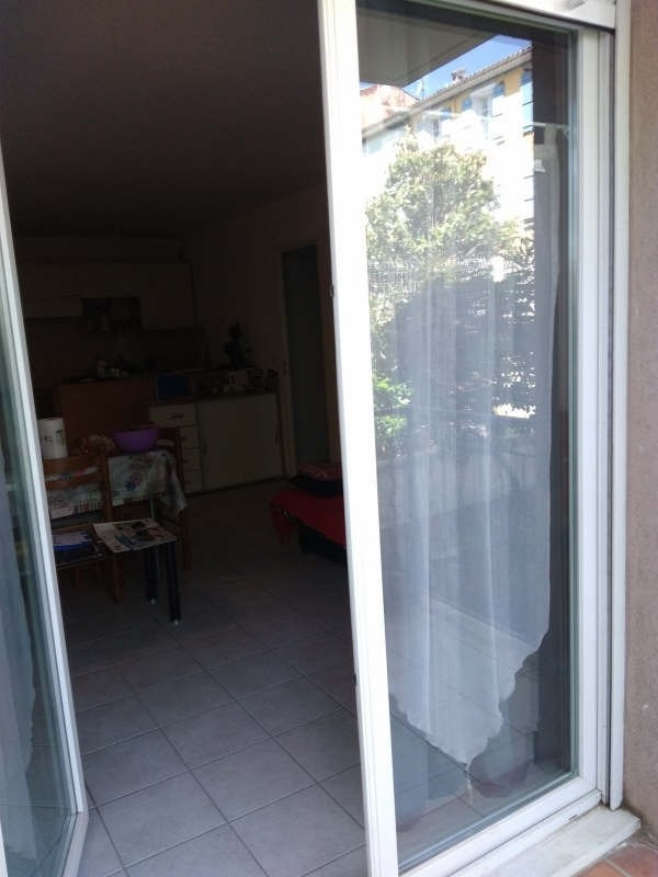 Sale apartment Le luc 88000€ - Picture 6