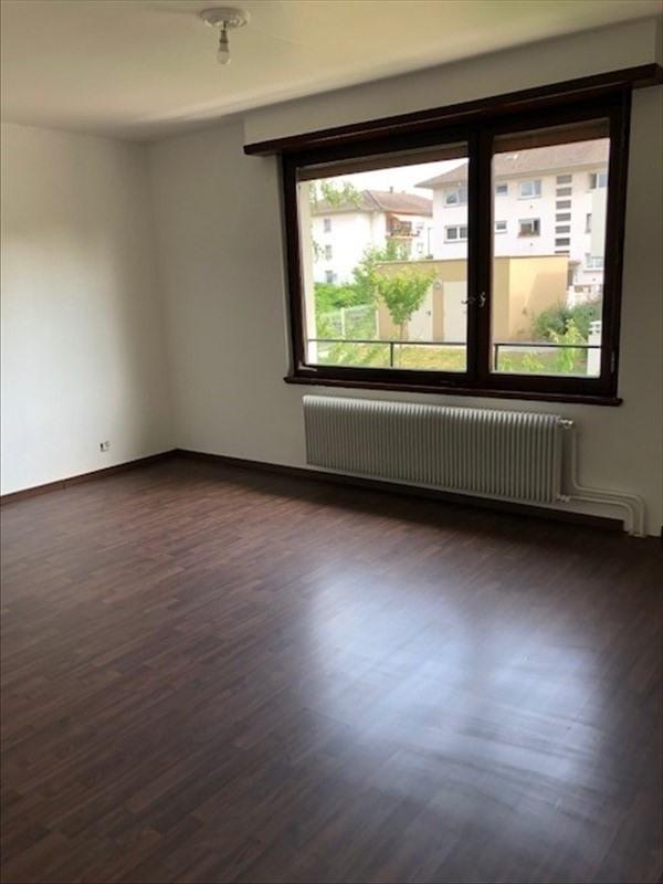 Rental empty room/storage Strasbourg 1450€ HT/HC - Picture 7