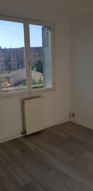 Rental apartment Sathonay camp 700€ CC - Picture 7