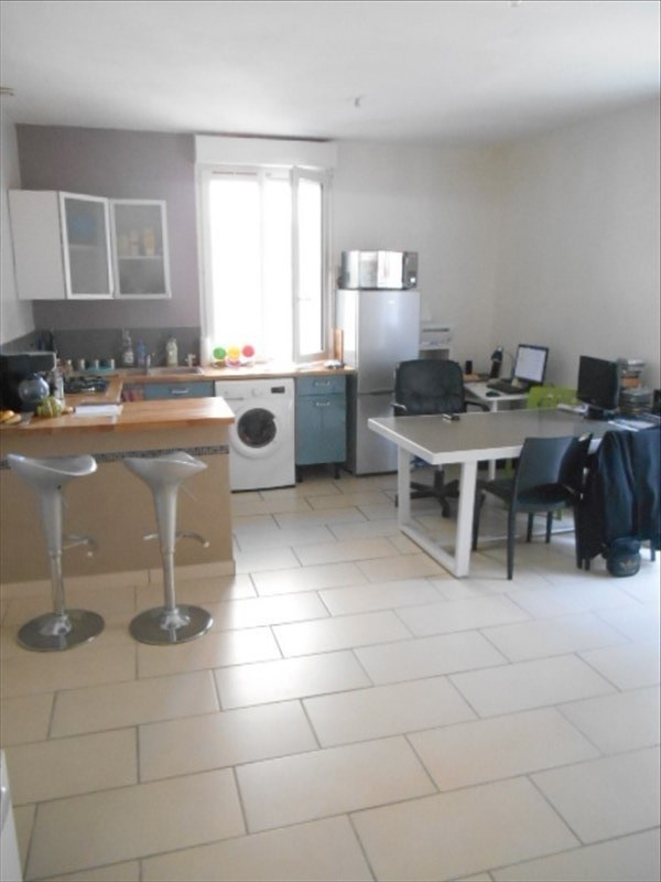 Vente appartement Port vendres 87000€ - Photo 3