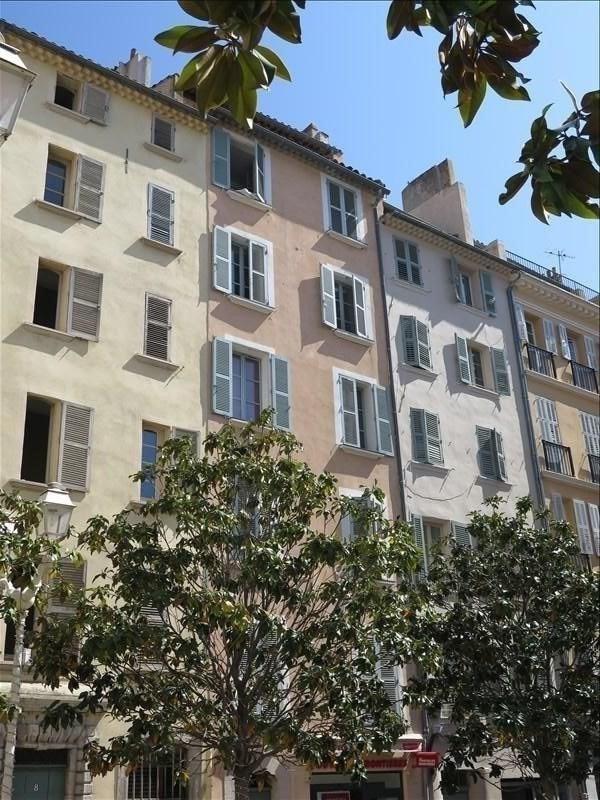 Verkauf wohnung Toulon 99000€ - Fotografie 1