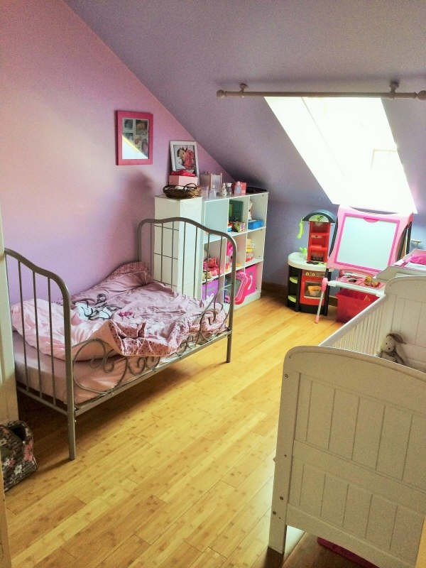 Vente appartement Bezons 233000€ - Photo 4