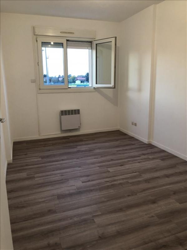 Rental apartment Castelginest 550€ CC - Picture 8