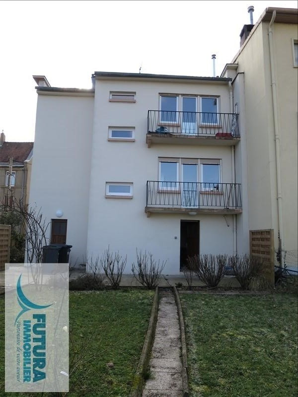 Location appartement Montigny les metz 730€ CC - Photo 9
