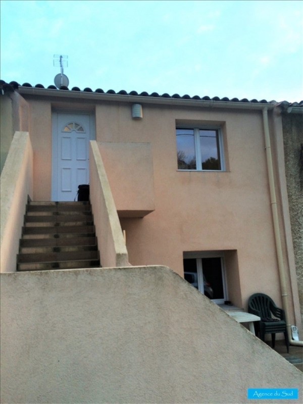 Location appartement Aubagne 1 000€ CC - Photo 1