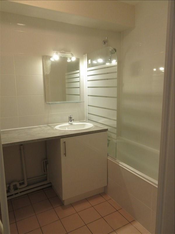 Alquiler  apartamento Voiron 550€ CC - Fotografía 6