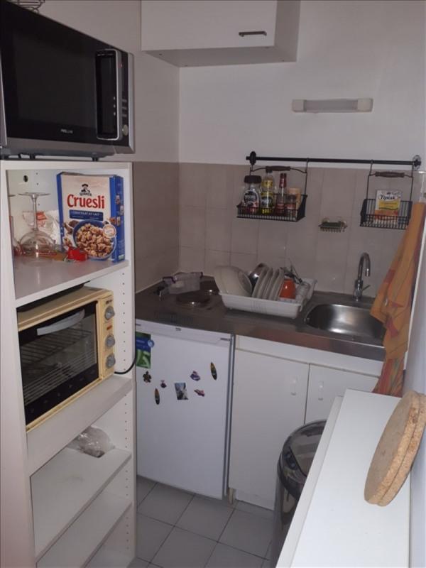 Location appartement Paris 15ème 762€ CC - Photo 3