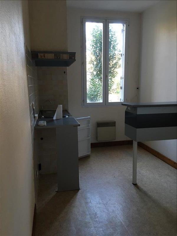 Rental apartment Bordeaux 592€ CC - Picture 5
