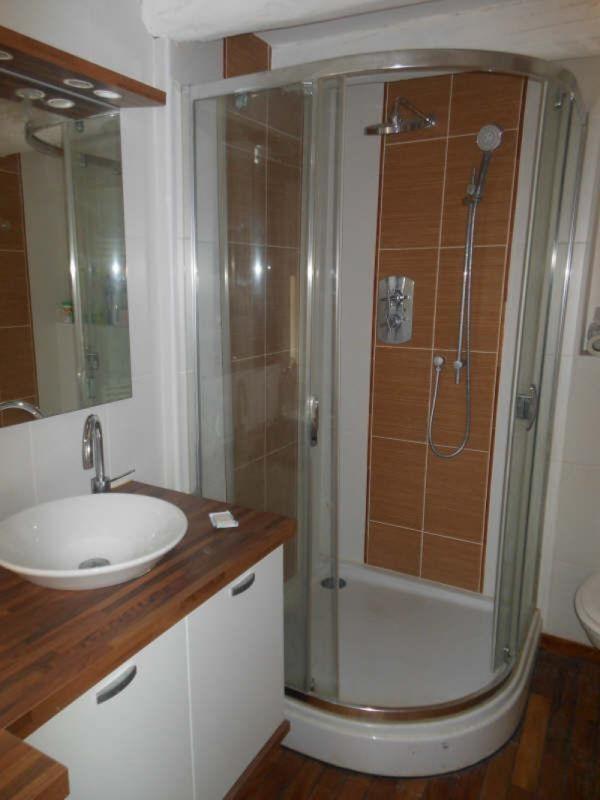 Sale apartment Nimes 140400€ - Picture 3
