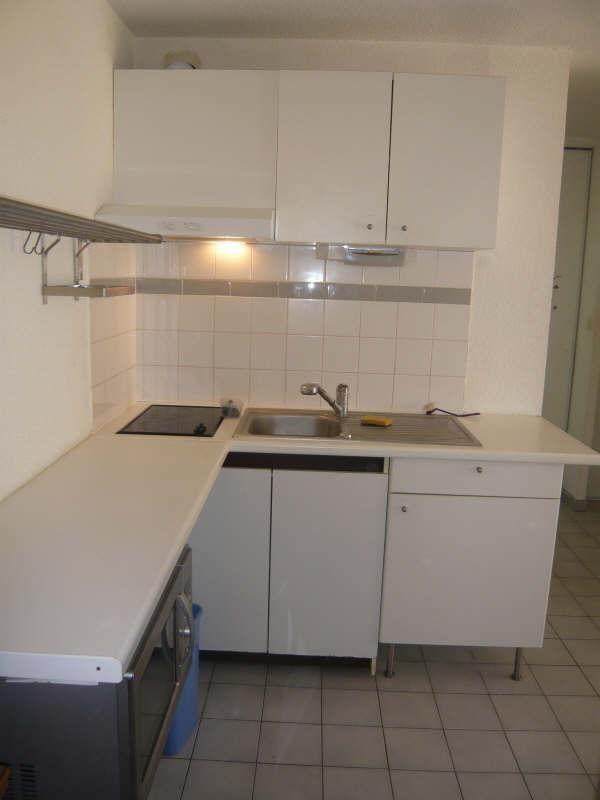 Rental apartment Sete 455€ CC - Picture 3
