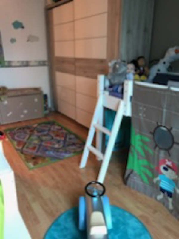Vente appartement Sartrouville 264 000€ - Photo 8