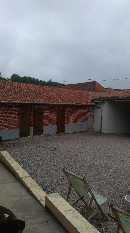 Vente maison / villa Merck st lievin 262500€ - Photo 9