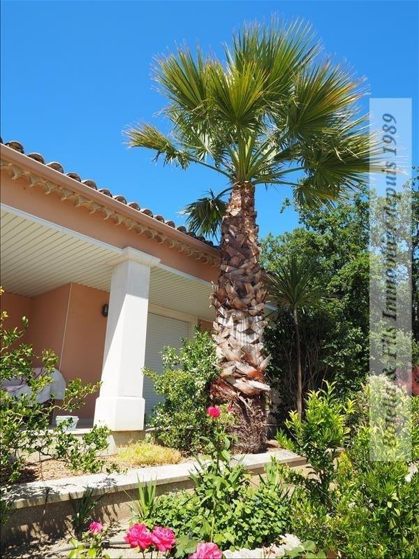 Immobile residenziali di prestigio casa Uzes 585000€ - Fotografia 4