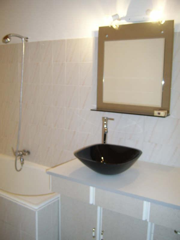 Verkoop  appartement Nimes 81000€ - Foto 10