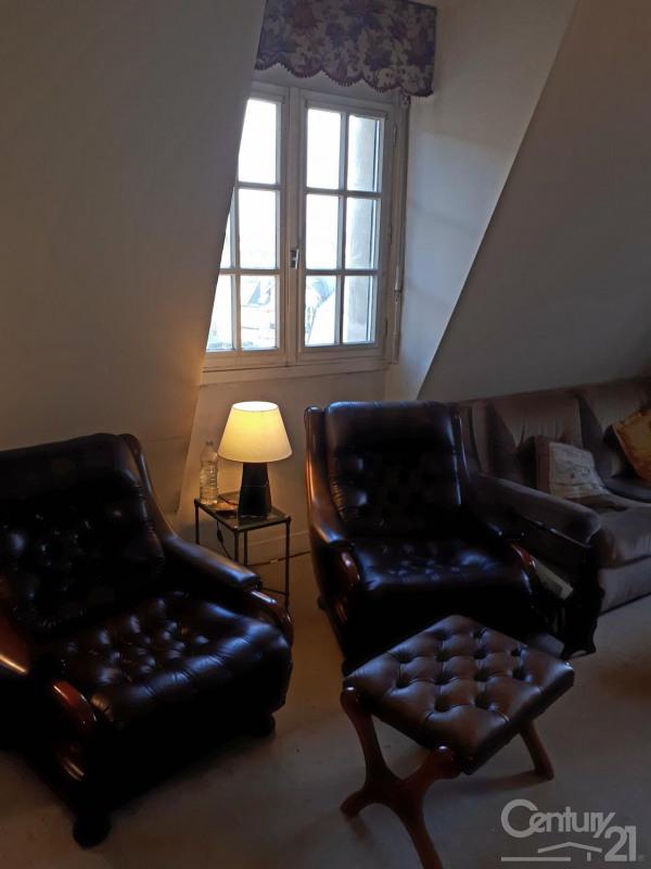 Verkoop  appartement Deauville 310000€ - Foto 6
