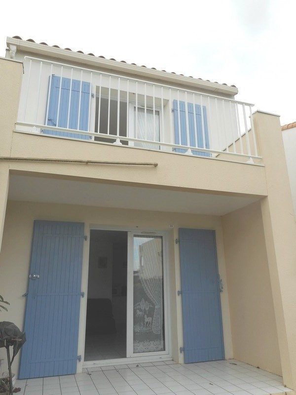 Location vacances appartement Vaux-sur-mer 300€ - Photo 1