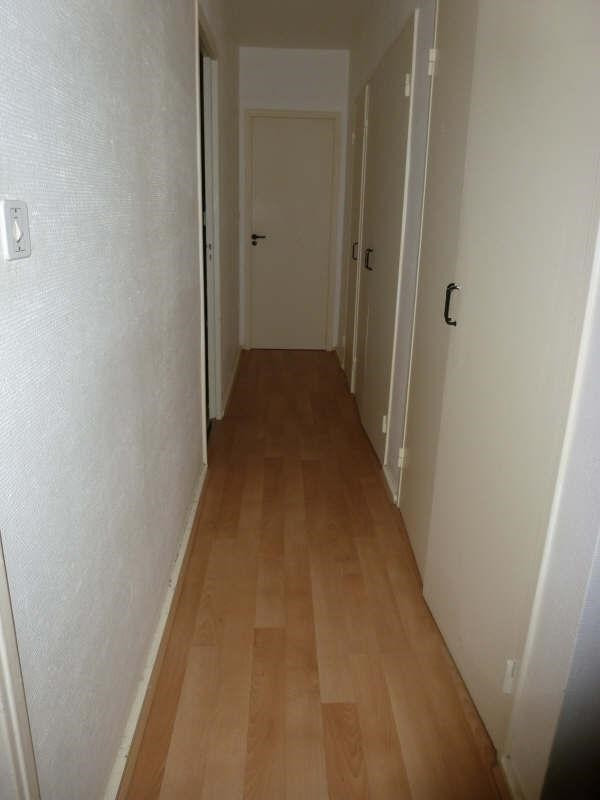 Vente appartement Chatellerault 63 000€ - Photo 3