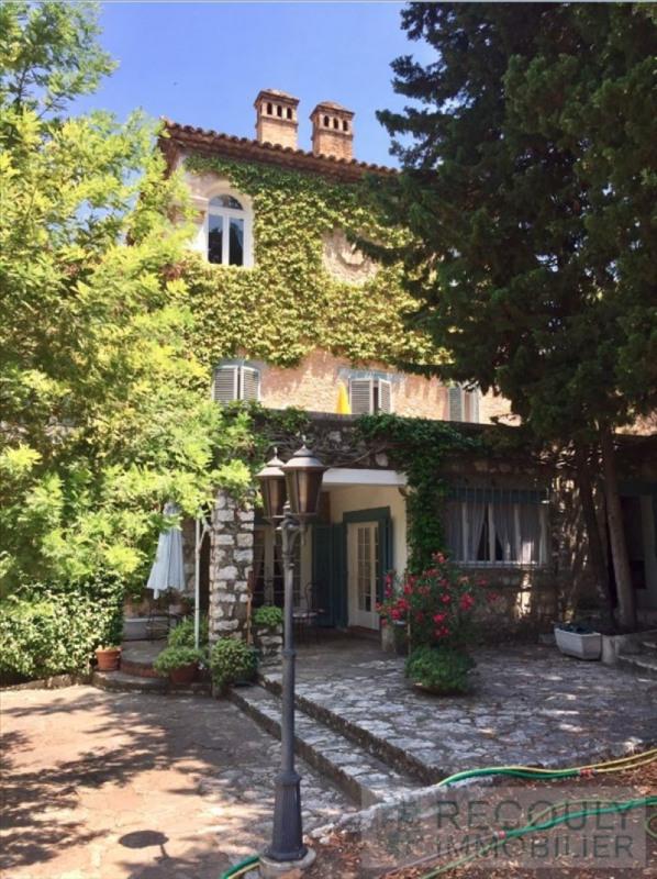 Vente de prestige maison / villa Cagnes sur mer 1260000€ - Photo 4